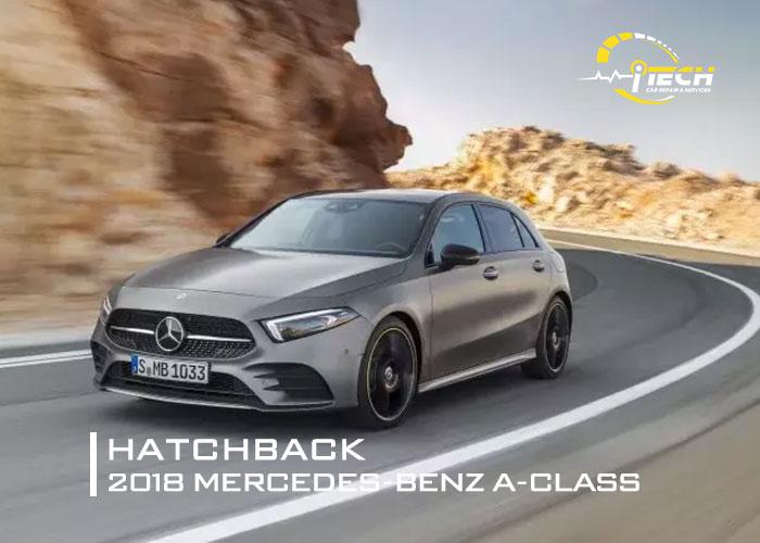 phan-loai-xe-Mercedes-Benz-A-Class