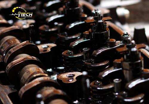 8 điều cần biết về bùn dầu động cơ và cách khắc phục